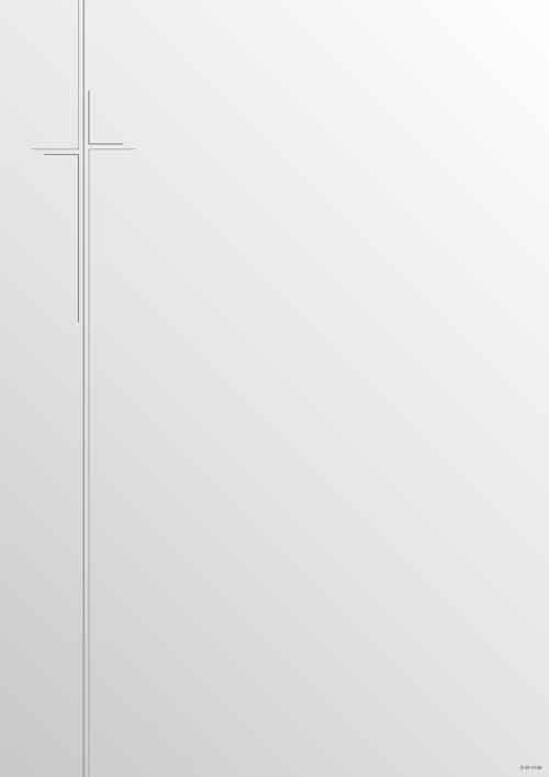 EP 9108 - Kreuz grau