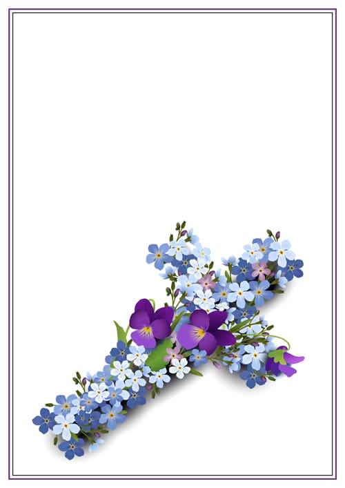 Blumenkreuz-Vorschaubild